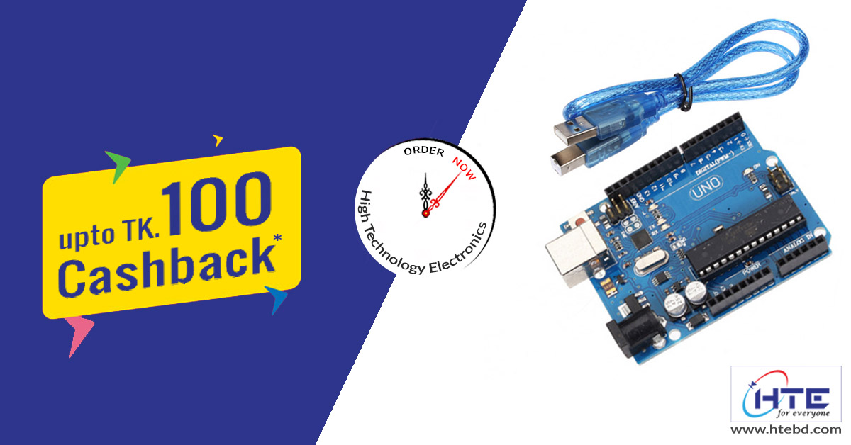 Arduino Uno r3 Best Offer 2021